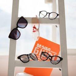 Giudi Sunglasses Set