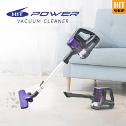 HIT Power Vacuum Cleaner