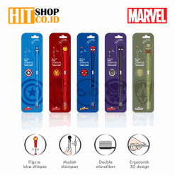 Marvel Heroes Toothbrush
