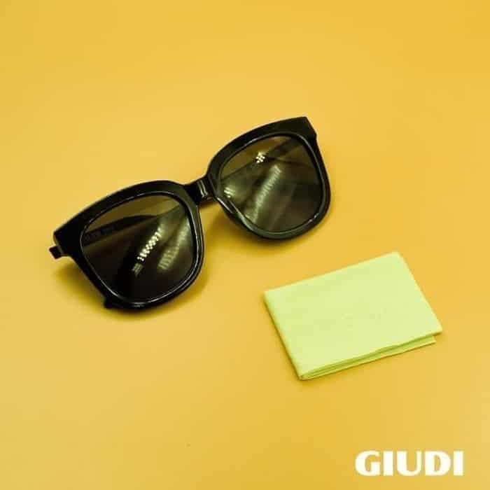 Giudi Metal Combi Sunglasses