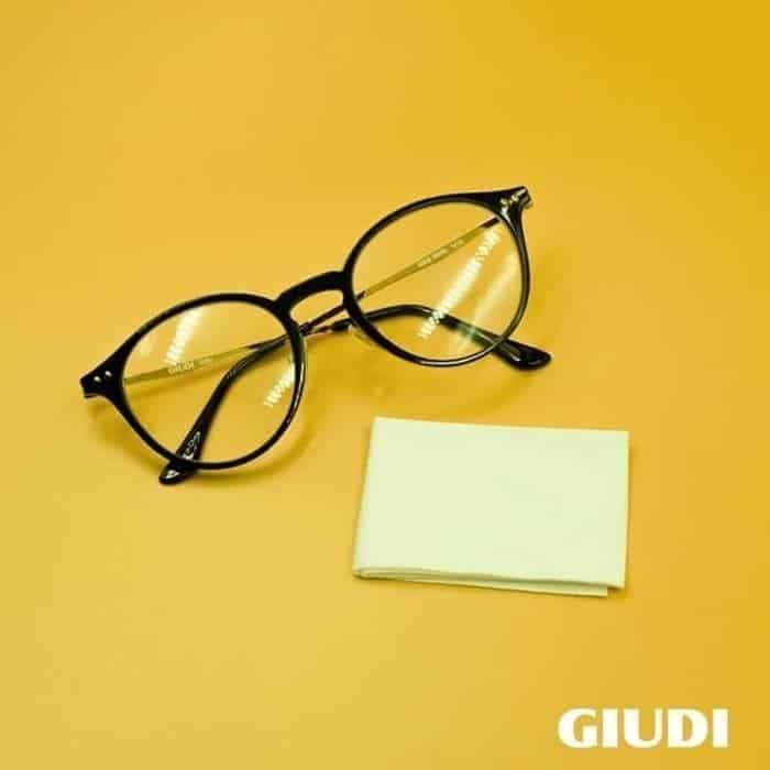 Giudi Retro Glasses