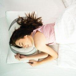 Mr.Sleep Apple 4D Foam Pillow