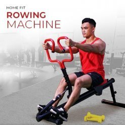 HOME FIT Rowing Machine
