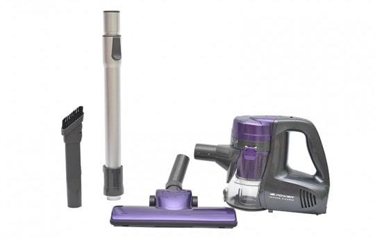 HIT Power Vacuum Cleaner - Isi Paket