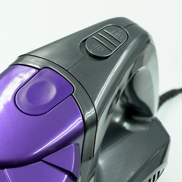 HIT Power Vacuum Cleaner - Power Switch
