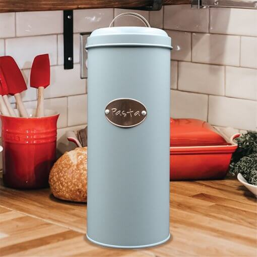 NOVEL SOLUTIONS Pasta Canister