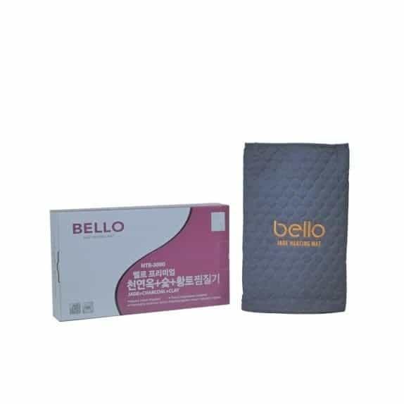 Bello Jade Heating Mat