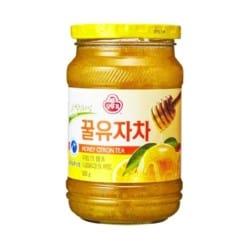 Ottogi Honey Citron Tea