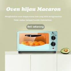 HAN RIVER Electric Oven 12L