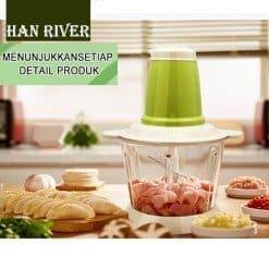 HAN RIVER Meat Grinder