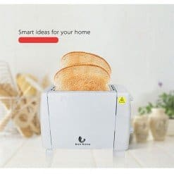 HAN RIVER Electric Toaster