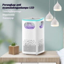 HAN RIVER Mosquito Killer Lamp LED