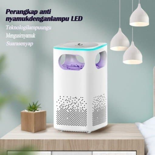 HAN RIVER Mosquito Killer Lamp LED