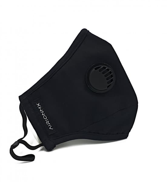 AIRIONMX Masker Urban 3 Ply Model D