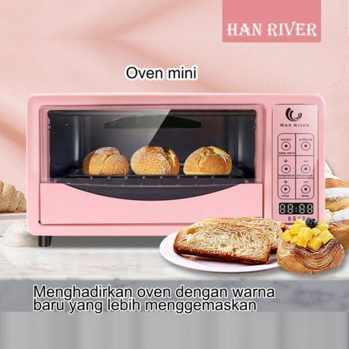 HAN RIVER Electric Oven