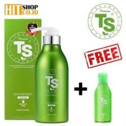 premium ts shampoo