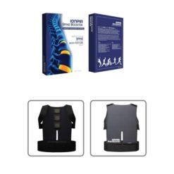 IONPIA Spine Booster - Solusi Mengatasi Nyeri Punggung, Pundak & Leher