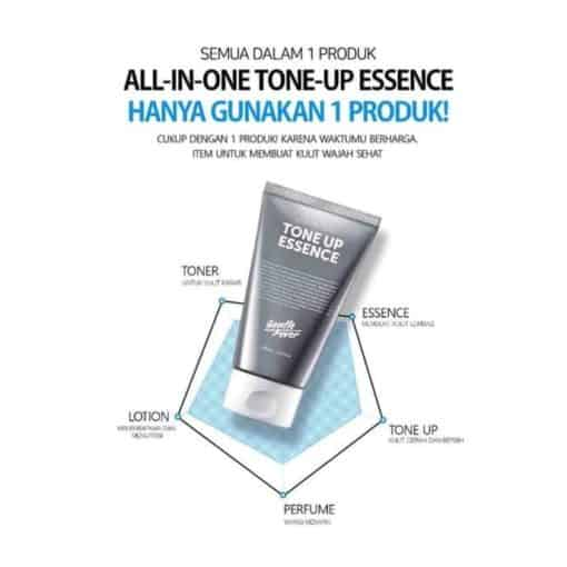 Gentle Fever Tone Up Essence