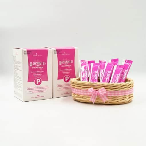 Skinua Collagen Vita Minuman Kolagen