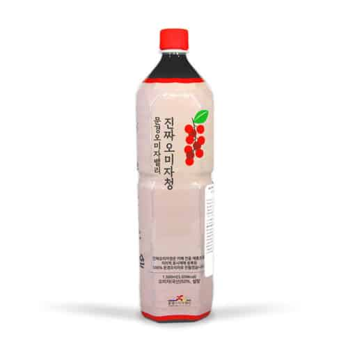 Omija Extract 1,5 Lt Minuman Teh Herbal Korea