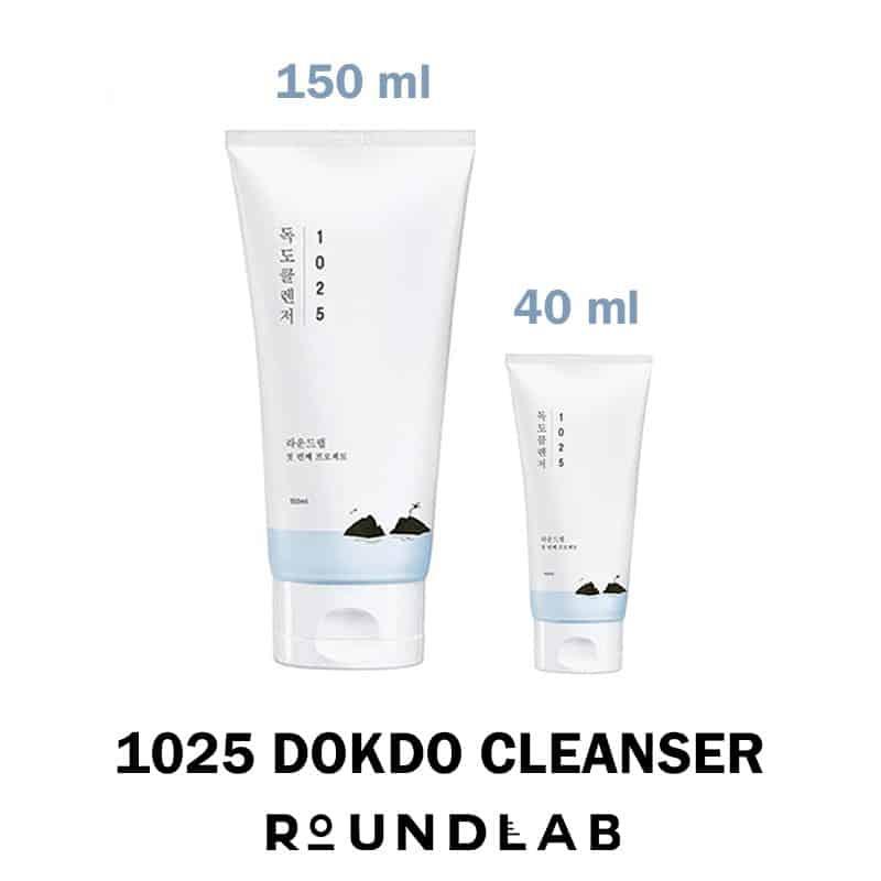 ROUND LAB - 1025 Dokdo Cleanser