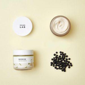 ROUND LAB - Soybean Nourishing Cream 80ml