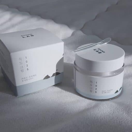 ROUND LAB – 1025 Dokdo Cream