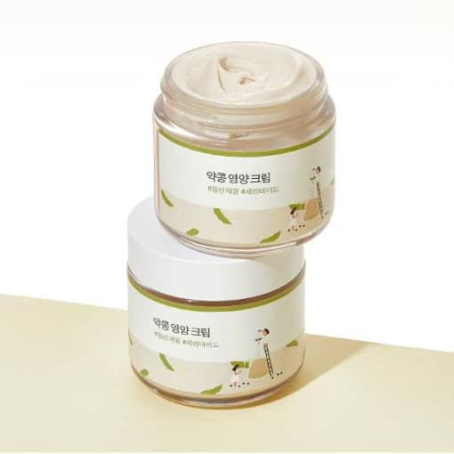 ROUND LAB – Soybean Nourishing Cream