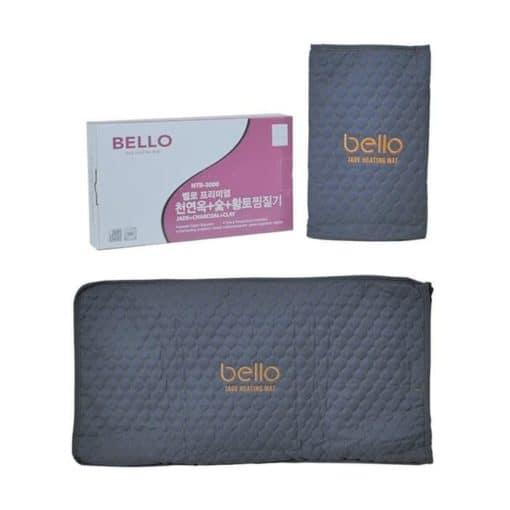 BELLO Jade Heating Mat – Matras Panas Infrared
