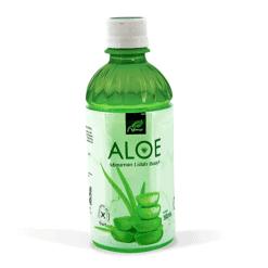 Fremo Aloe Vera Drink 340ml