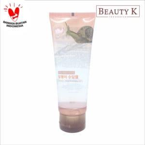 BeautyK Snail Soothing Gel 200ml