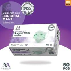masker surgical