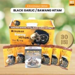 GANGNAM BLACK GARLIC EXTRACT isi 30