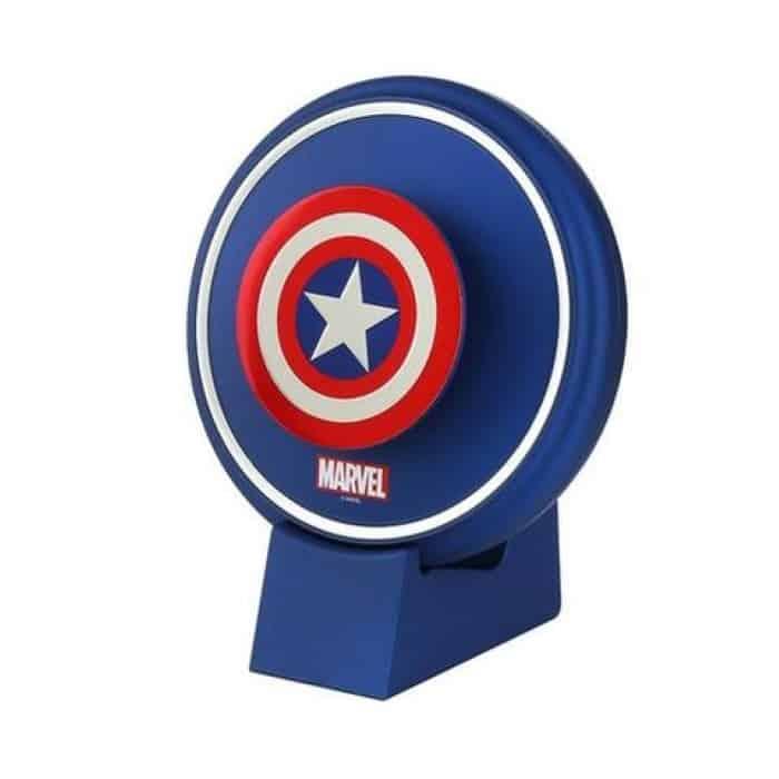 Airtec Marvel Air Purifier Captain America