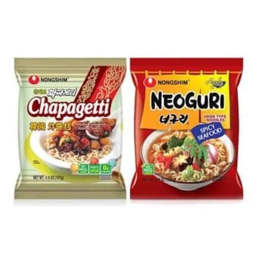 NONGSHIM Chapaguri