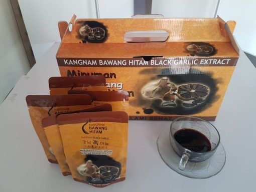 GANGNAM BLACK GARLIC EXTRACT isi 30