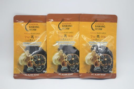 GANGNAM BLACK GARLIC EXTRACT