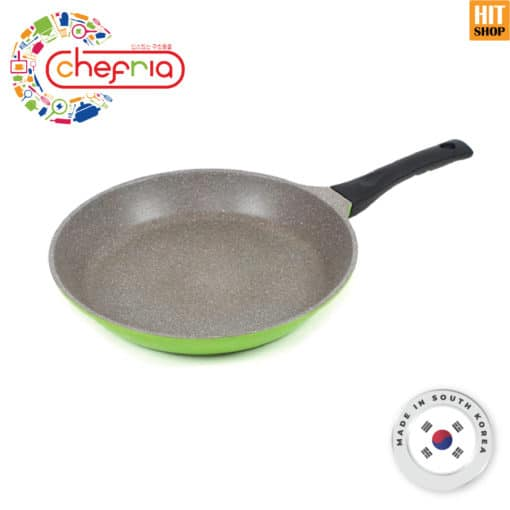 CHEFRIA Vivid Frying Pan 28cm