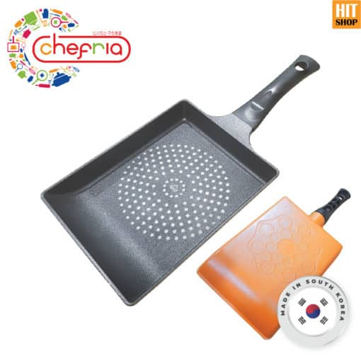 CHEFRIA Eggroll Frying Pan