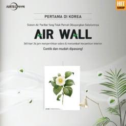 Airtec Air wall