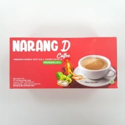 NarangD Coffee Mengkudu