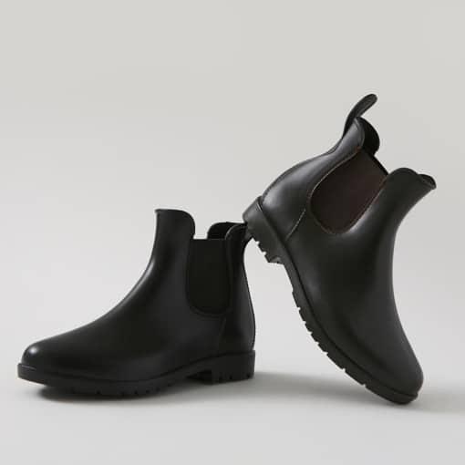 Lhermitte Chelsea Rubber Boots