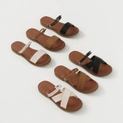 Diond Two-way-wear Sandals
